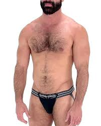 Nasty Pig L33 Jock, Black