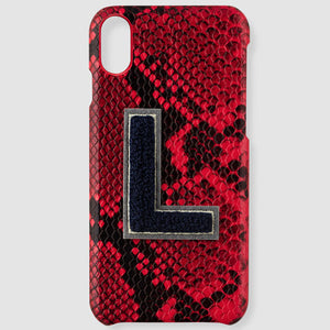 Alphabet L sticker printworks phone case bag accessories gifts for loved ones