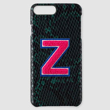 Load image into Gallery viewer, Alphabet Z sticker printworks phone case bag accessories gifts for loved ones
