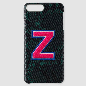 Alphabet Z sticker printworks phone case bag accessories gifts for loved ones