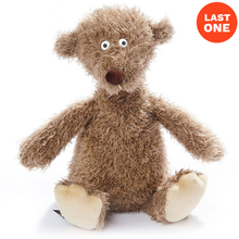 Load image into Gallery viewer, Mini Cuddle bear Beasts cuddley friend sigikids soft toy gift for kids and family