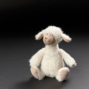 Mini cuddle sheep ach good Mini Cuddle rabbit Beasts cuddley friend sigikids soft toy gift for kids and family