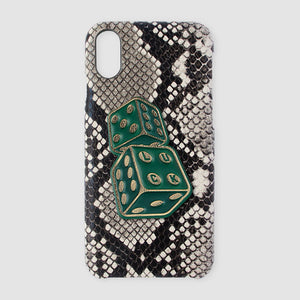 Dice sticker printworks phone case bag accessories gifts for loved ones
