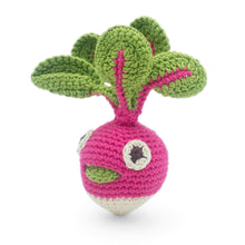 Load image into Gallery viewer, soft toy radish mini myum