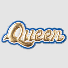 Load image into Gallery viewer, Queen sticker printworks phone case bag accessories gifts for loved ones