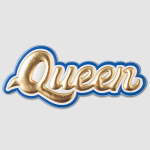 Queen sticker printworks phone case bag accessories gifts for loved ones