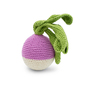 Turnip Myum cotton toy gift for kids and family