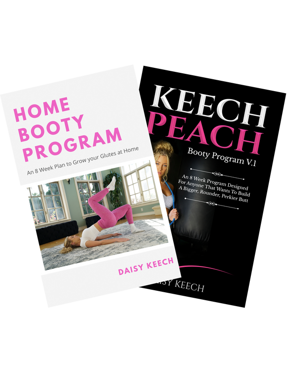 Keech Peach | Booty Bundle