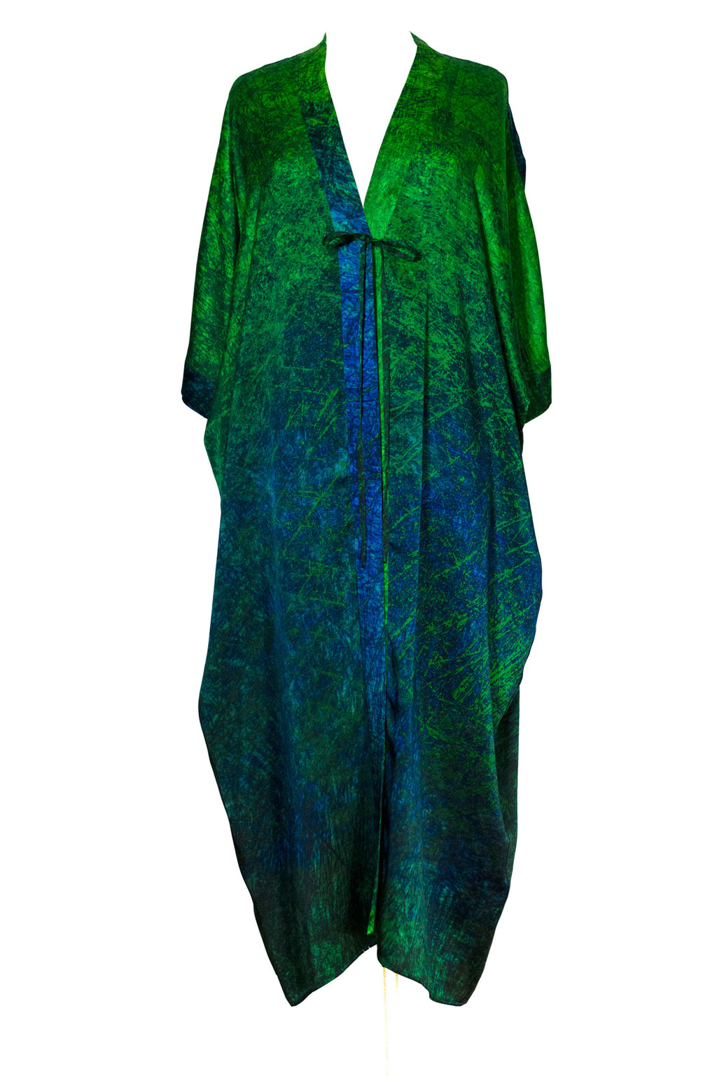The Sea Lines Cocoon Kaftan