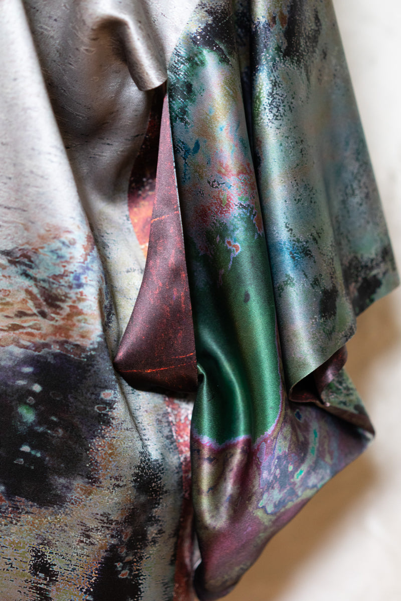 The Rivers & Tides | Empress Reversible Kimono
