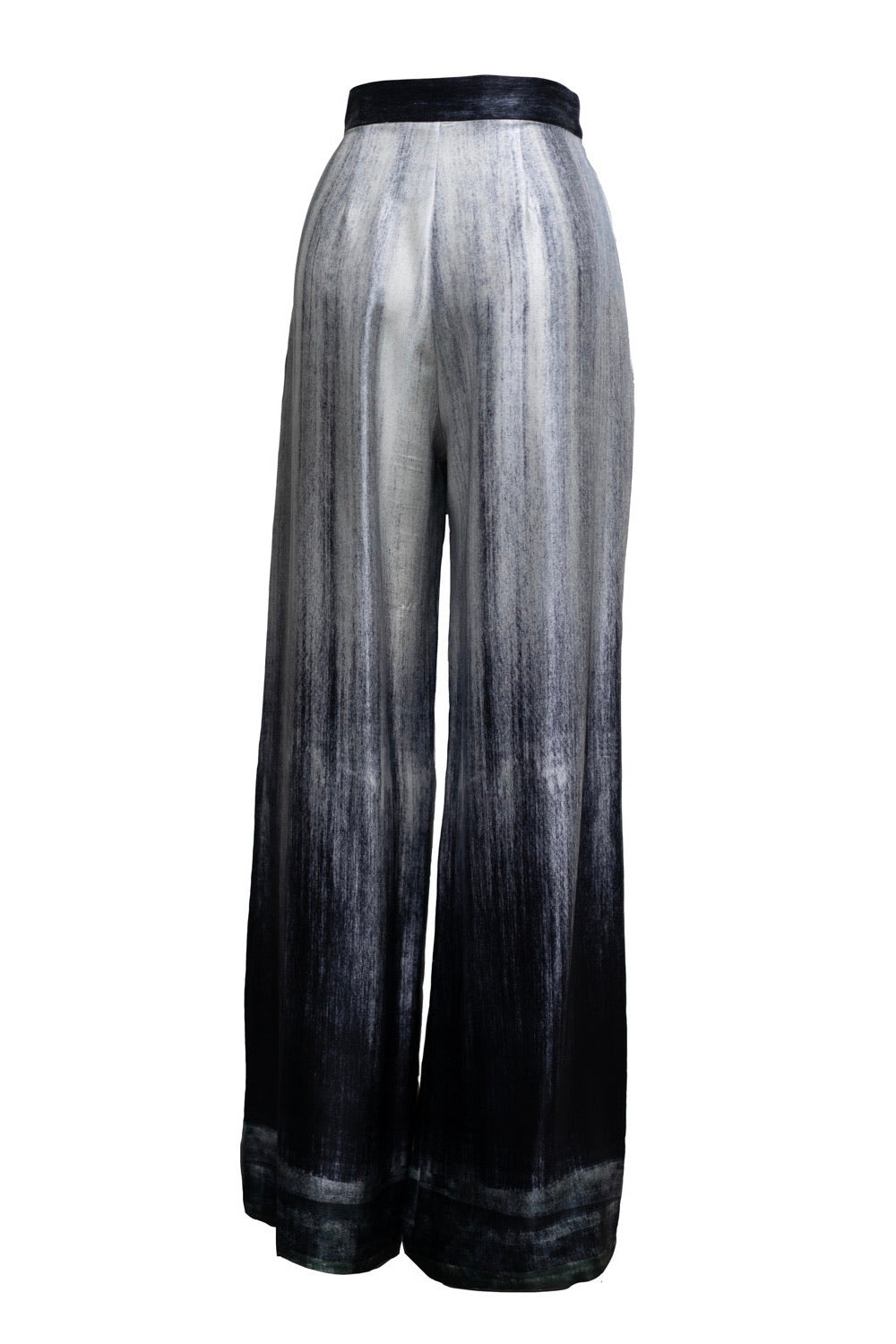 The Charred Willow Palazzo Pant