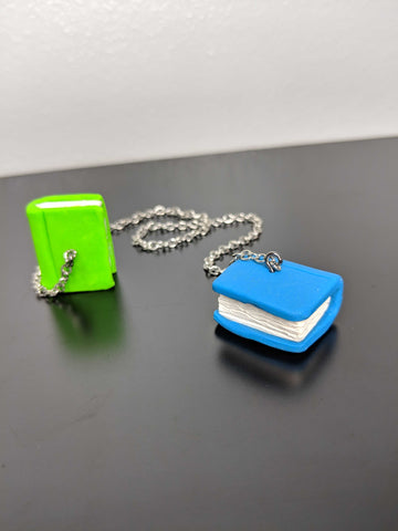 Mini Books Bookmark