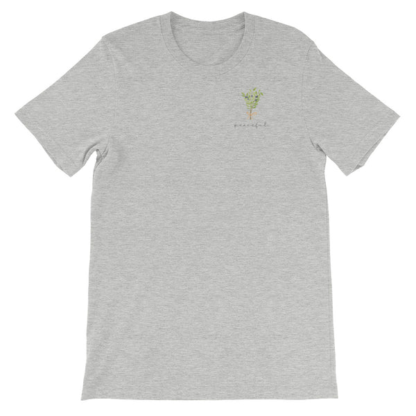 The Enne Tee: Peaceful (Type 9)