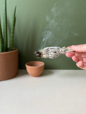 Californian Sage Smudge Stick