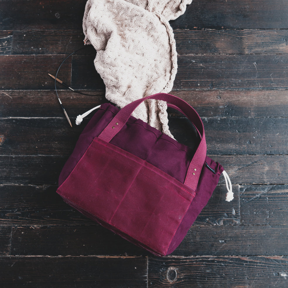 Town Bag by Fringe Supply Co.