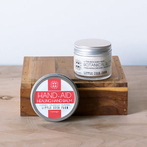 Little Seed Farm skin balms