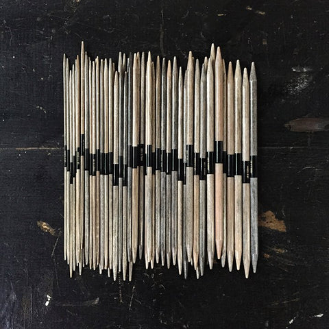 "Lykke ""Driftwood"" double-pointed needles"