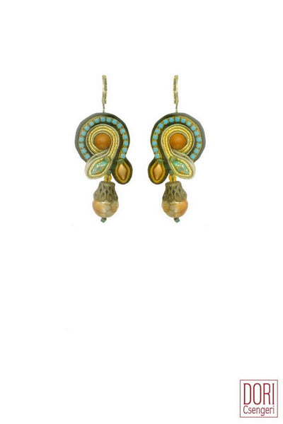 Ayanna Resort Earrings