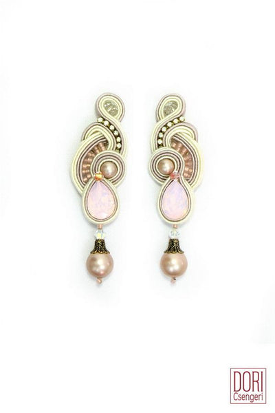 Harmony Pastel Earrings