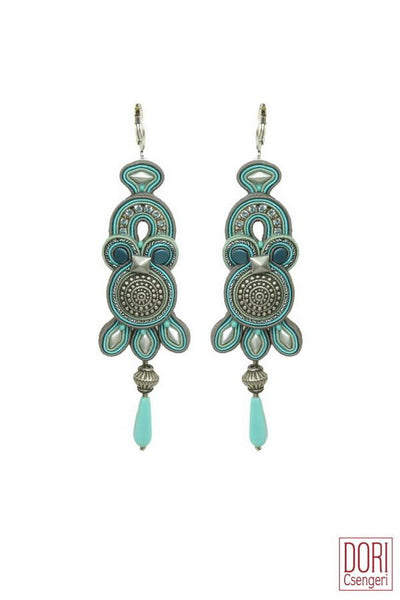Brooke Resort Earrings