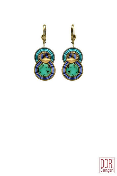 Cielo Dangle Earrings