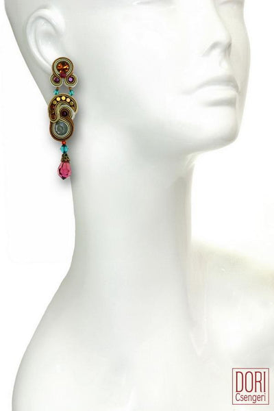 Daydreams Day To Evening Earrings