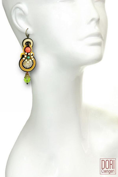 Fiori Resort Earrings