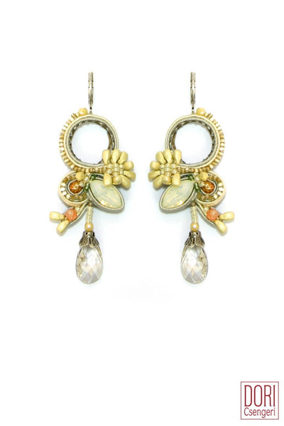 Fairy Dust Day To Evening Earrings