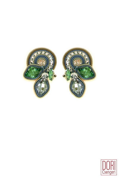 Glitterati Chic Earrings