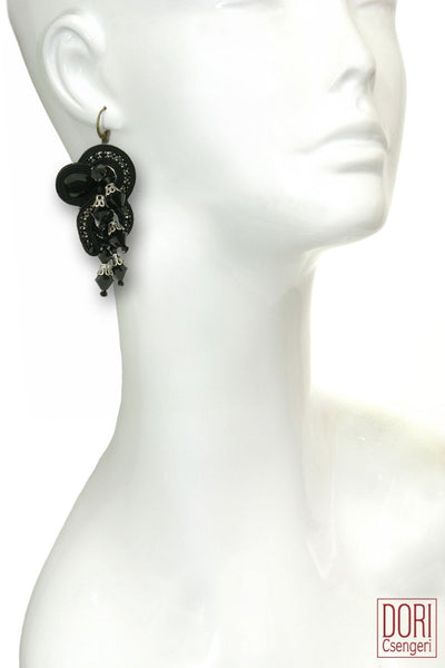 Incognito Office To Night Earrings