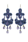Lily Showstopper Earrings