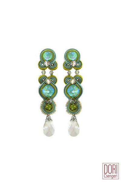 Nina Dangle Earrings