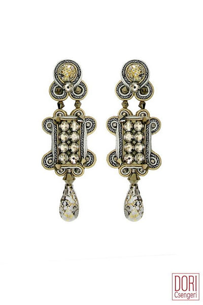 Paris Elegant Earrings