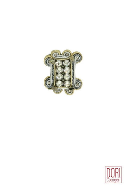 Paris Cocktail Ring