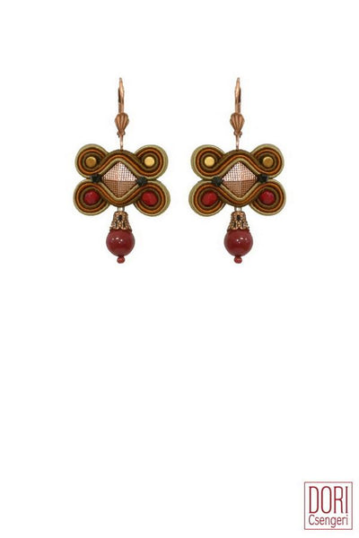 Rumba Everyday Earrings