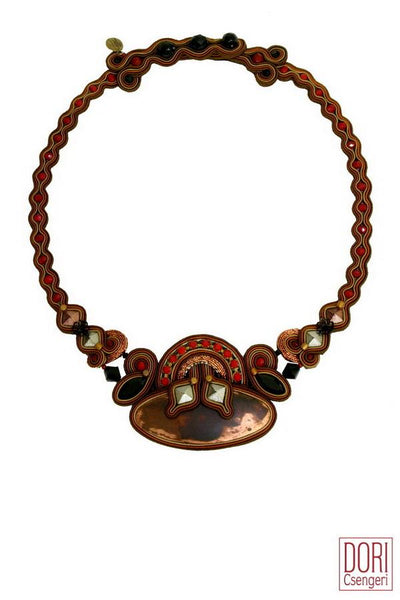 Rumba Boho Necklace