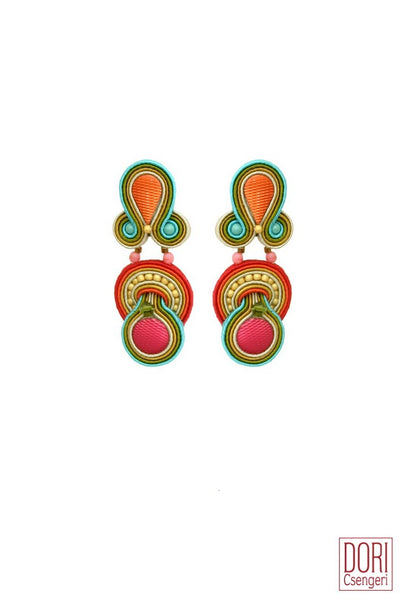 Summer Resort Earrings