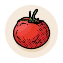 Icon for Made with Italian Tomatoes