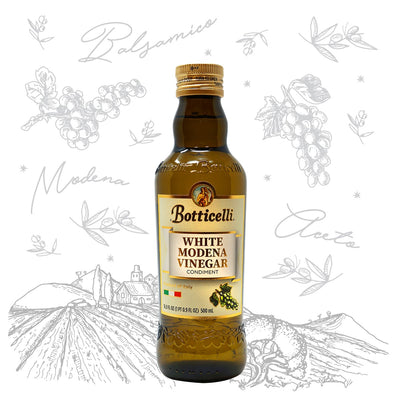 Botticelli Golden Balsamic Condiment