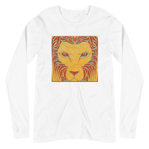 Mufasa Long Sleeve T