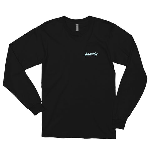 KaceyFamily Long Sleeve