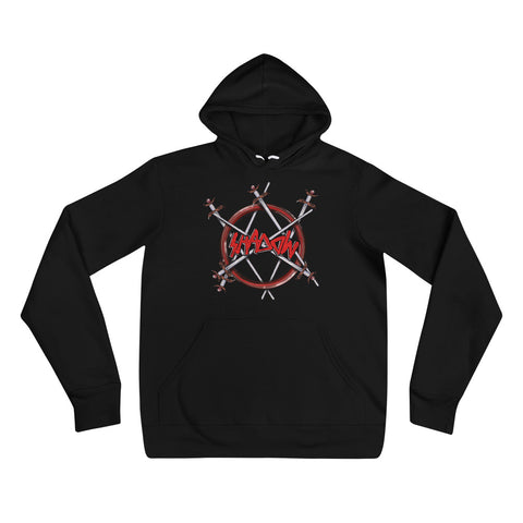 Shadow Slayer Unisex hoodie