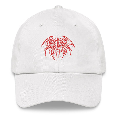 Metal Dad hat