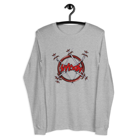 Shadow Slayer Unisex Long Sleeve