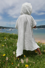 Load image into Gallery viewer, KIDS PONCHO TOWEL 3-6 YRS