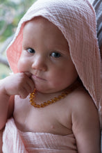 Load image into Gallery viewer, BABY BATH TOWEL
