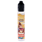 Banana Ice Cream (30ml) - Sticky Fingers