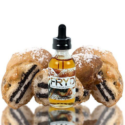 FRYD (60ml) - Cookies and Cream