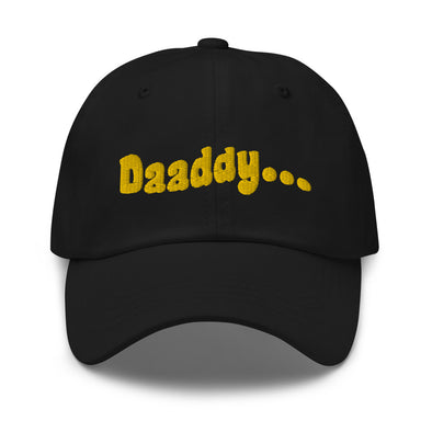 Daaddy Hat