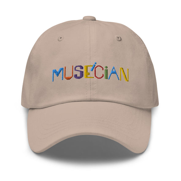 Museician Dad hat